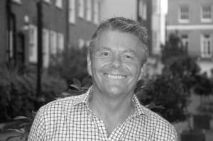 Nigel Denby